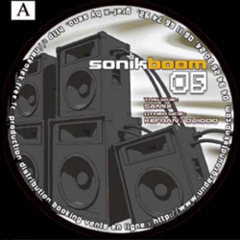 Sonik boom 05